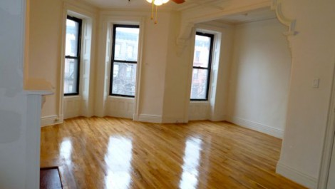 Affordable GEM in PRIME Location! 4 Story BROWNSTONE!